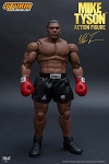 Storm Collectibles Mike Tyson 1/12 Scale Action Figure
