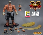Storm Collectibles SDCC 2018 Exclusive Alex (Special Edition)