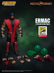 Storm Collectibles SDCC 2018 Exclusive Ermac