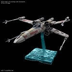 X-Wing Starfighter Red5 (Rise of Skywalker Ver.)