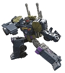 Transformers Generations Combiner Wars Voyager Combaticon Onslaught