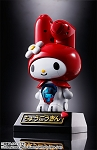 Bandai Chogokin My Melody (Red)