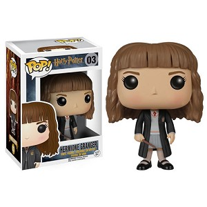 Harry Potter: Hermione Granger Pop! Vinyl Figure