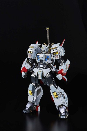 "Flame Toys Drift ""Transformers"""