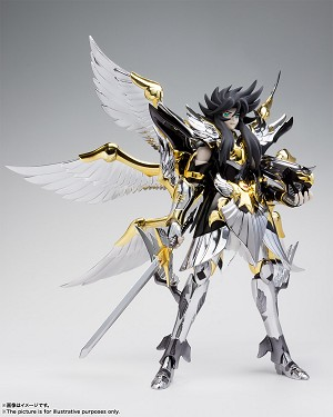 "Bandai Saint Cloth Myth Hades -15th Anniversary Ver- ""Saint Seiya: The Hades Chapter"