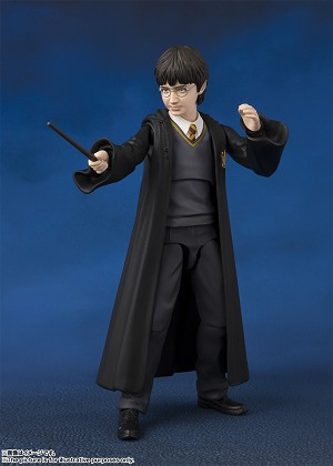 "Bandai S.H.Figuarts Harry Potter ""Harry Potter and the Sorcerer's Stone"""