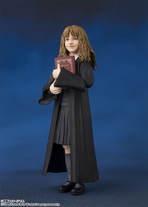 "Bandai S.H.Figuarts Hermione Granger ""Harry Potter and the Sorcerer's Stone"""