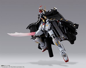 "Bandai Metal Build Crossbone Gundam X1 ""Mobile Suit Cross Bone Gundam"""