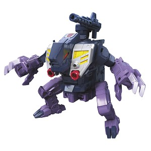 Transformers Generations Power of the Primes Deluxe Terrorcon Blot