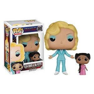 American Horror Story Season 4 Freak Show Elsa Mars and Ma Petite Pop! Vinyl Figure