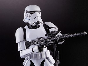 Star Wars The Black Series 40th Anniversary 6-Inch Stormtrooper