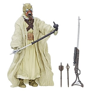 Star Wars The Black Series 40th Anniversary 6-Inch Sand People