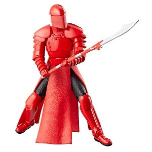 Star Wars The Black Series Elite Praetorian Guard 6-Inch Action Figure