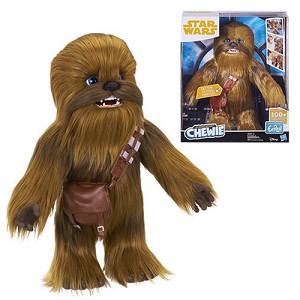 Star Wars Ultimate Copilot Chewbacca
