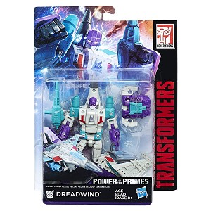 Transformers Generations Power of the Primes Slug