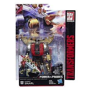 Transformers Generations Power of the Primes Snarl