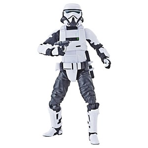 Star Wars The Black Series Imperial Patrol Trooper 6-Inch Action Figure
