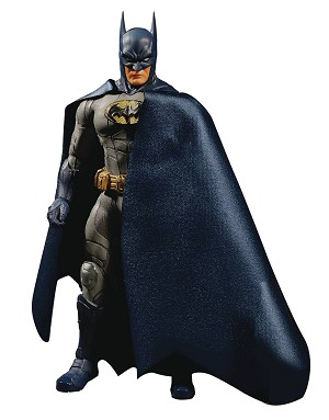 SOVEREIGN KNIGHT BATMAN BLUE One:12 Collective Previews Exclusive Action Figure