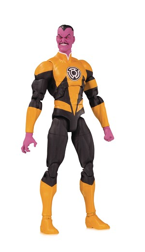 SINESTRO - DC Essentials Action Figure