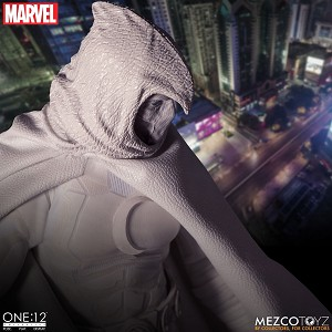 Moon Knight - Mezco One:12 Collective
