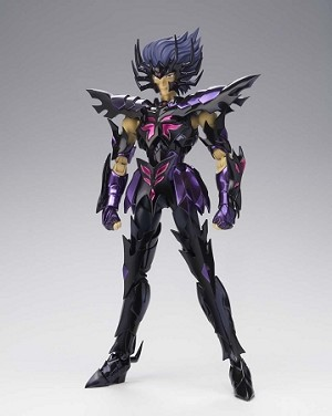 Saint Cloth Myth EX Cancer Deathmask Surplice