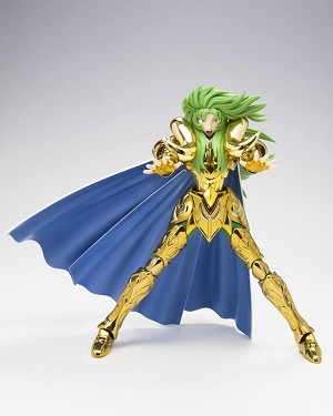 Saint Cloth Myth EX - Aries Shion (Holy War Ver)